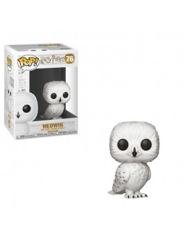 Harry Potter POP! Movies Vinyl Figure Hedwig 9 cm