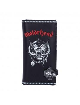 Motörhead Purse Warpig 18 cm