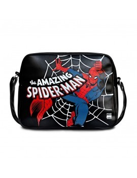 Marvel Comics Messenger Bag Spider-Man