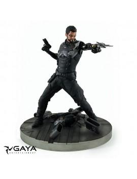 Deus Ex Mankind Divided PVC Statue Adam Jensen 21 cm