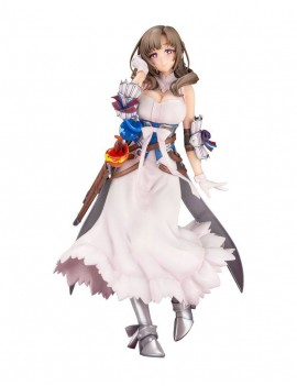 Do You Love Your Mom and Her Two-Hit Multi-Target Attacks? PVC Statue 1/7 Mamaki Oosuki 25 cm