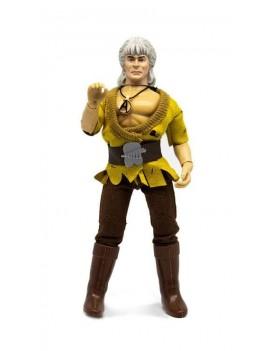 Star Trek WoK Action Figure Khan Noonien Singh 20 cm