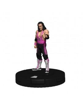 WWE HeroClix Expansion Pack: Bret Hit Man Hart