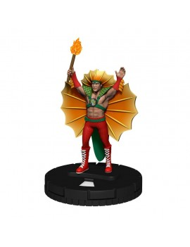 WWE HeroClix Expansion Pack: Ricky The Dragon Steamboat