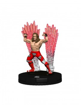 WWE HeroClix Expansion Pack: Shawn Michaels