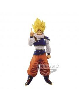 Dragon Ball Legends PVC Statue Son Goku 23 cm