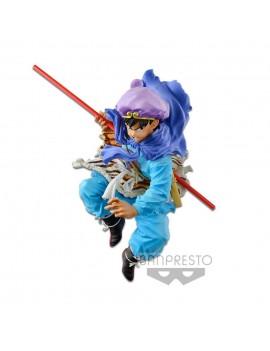 Dragonball Z BWFC Vol. 5 PVC Statue Goku by Manabu Yamashita 14 cm