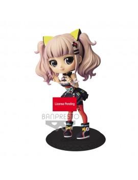 Kaguya Luna Q Posket Mini Figure Kaguya Luna Ver. B 14 cm