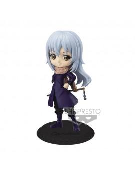 That Time I Got Reincarnated as a Slime Q Posket Mini Figure Rimuru Tempest Ver. B 14 cm