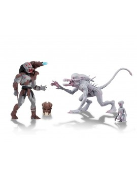 Alien & Predator Classics Action Figures 14 cm Assortment (8)