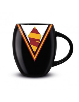 Harry Potter Oval Mug Gryffindor Uniform