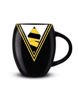 Harry Potter Oval Mug Hufflepuff Uniform
