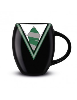 Harry Potter Oval Mug Slytherin Uniform