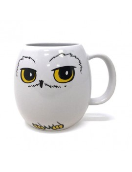 Harry Potter Shaped Mug Hedwig