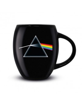 Pink Floyd Oval Mug Dark Side Of The Moon