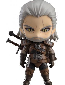 The Witcher 3 Wild Hunt Nendoroid Action Figure Geralt 10 cm