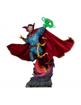 Marvel Maquette Doctor Strange 58 cm