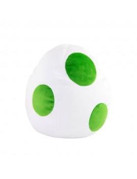 Mario Kart Mocchi-Mocchi Plush Figure Yoshi Egg 33 cm