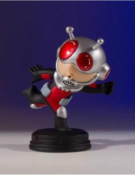 Marvel Comics Animated Series Mini-Statue Ant-Man 11 cm