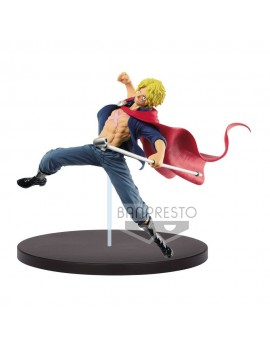 One Piece BWFC Special Figure Sabo 23 cm