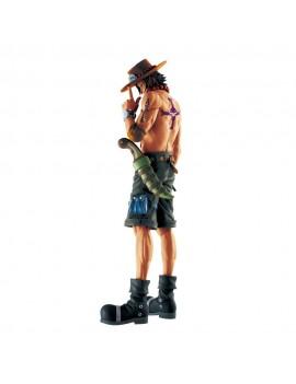 One Piece Memory Figure Portgas D. Ace 26 cm