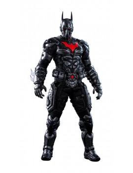 Batman Arkham Knight Videogame Masterpiece Action Figure 1/6 Batman Beyond 35 cm