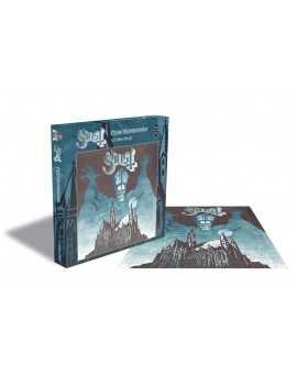 Ghost Puzzle Opus Eponymous