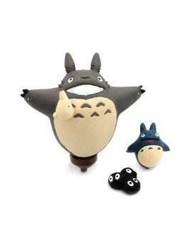My Neighbor Totoro Fridge Magnets Ride