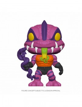 Masters of the Universe POP! Animation Vinyl Figure Tung Lasher 9 cm