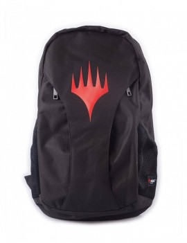 Magic the Gathering Backpack 3D Embroidery Logo