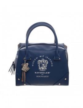 Harry Potter Handbag Ravenclaw Plaid Top