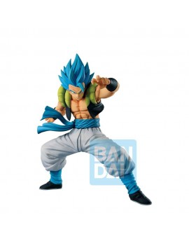 Dragon Ball Super Ichibansho PVC Statue SSGSS Gogeta (Ultimate Variation) 20 cm