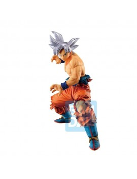 Dragon Ball Super Ichibansho PVC Statue Son Goku Ultra Instinct (Ultimate Variation) 21 cm