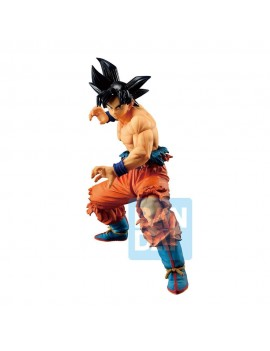 Dragon Ball Super Ichibansho PVC Statue Son Goku Ultra Instinct Sign (Ultimate Variation) 21 cm