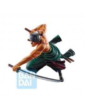 One Piece Ichibansho PVC Statue Roronoa Zoro (Battle Memories) 14 cm