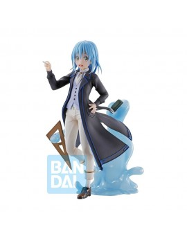 That Time I Got Reincarnated as a Slime Ichibansho PVC Statue Rimuru Teacher Ver. (Private Tempest)