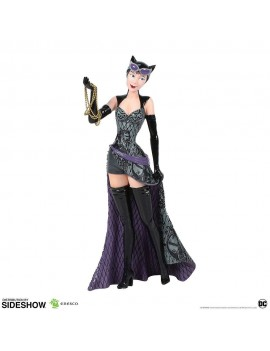 DC Comics Statue Catwoman Couture de Force 21 cm
