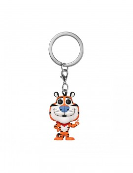 Kellogg's Pocket POP! Vinyl Keychain Tony the Tiger 4 cm