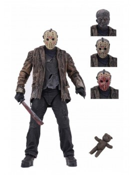 Freddy vs. Jason Ultimate...