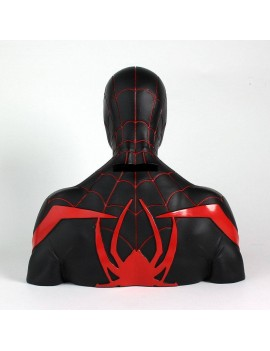 Marvel Coin Bank Spider-Man (Miles Morales) 25 cm