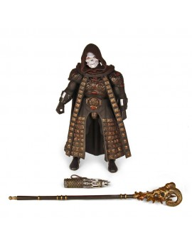 Masters of the Universe Collector's Choice William Stout Collection Action Figure Skeletor 18 cm