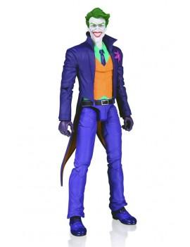 DC Essentials Action Figure The Joker 18 cm