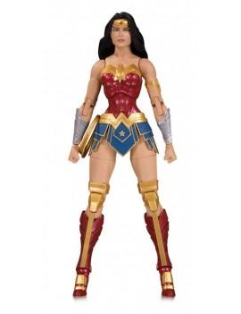 DC Essentials Action Figure Wonder Woman 17 cm