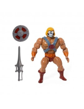 Masters of the Universe Vintage Collection Action Figure Wave 2 Robot He-Man 14 cm