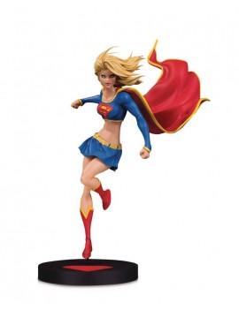 DC Designer Series Mini Statue Supergirl by Michael Turner 23 cm