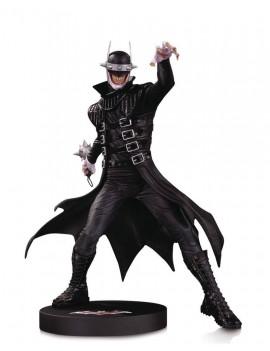 DC Designer Series Statue Batman Who Laughs by Greg Capullo 31 cm