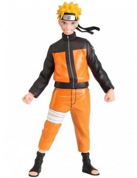 Naruto Shippuden Deluxe PVC Statue Naruto 15 cm