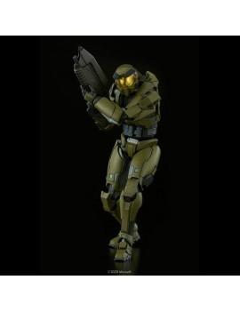 Halo Action Figure 1/12 Master Chief Mjolnir Mark V 18 cm