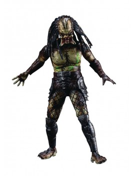Predators Action Figure 1/18 Crucified Predator Previews Exclusive 11 cm