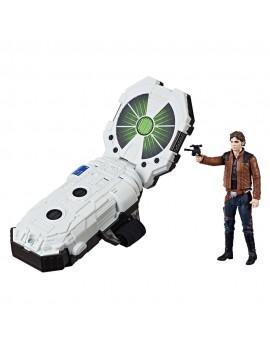 Star Wars Solo Force Link 2.0 Starter Set 2018 - German Version
